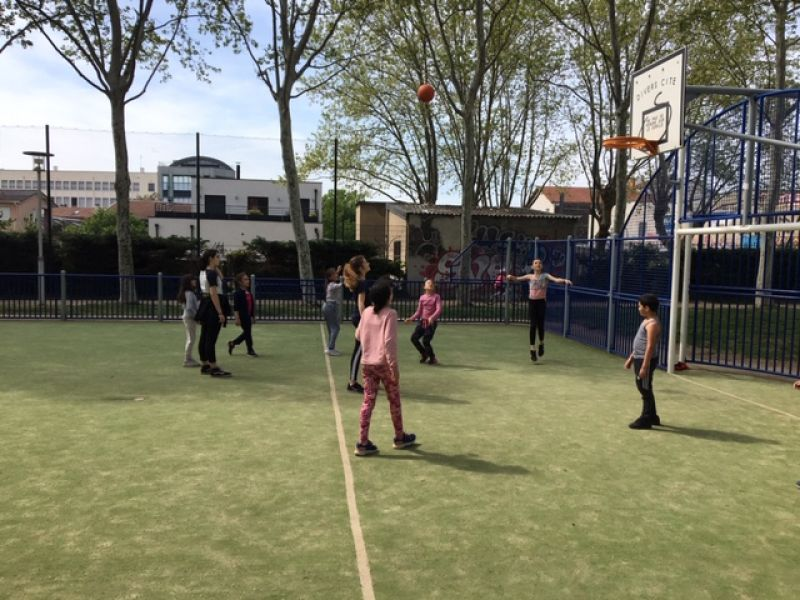 Stage Des vacances de Printemps avril 2019