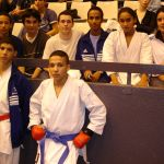 Coupe de France Minimes Cadets 28/10/06